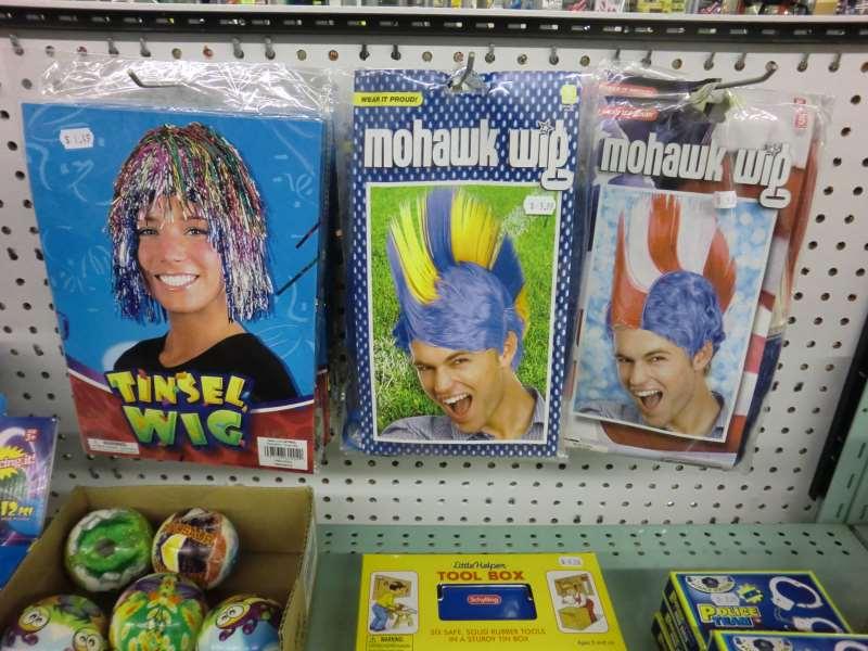 Fun Wigs